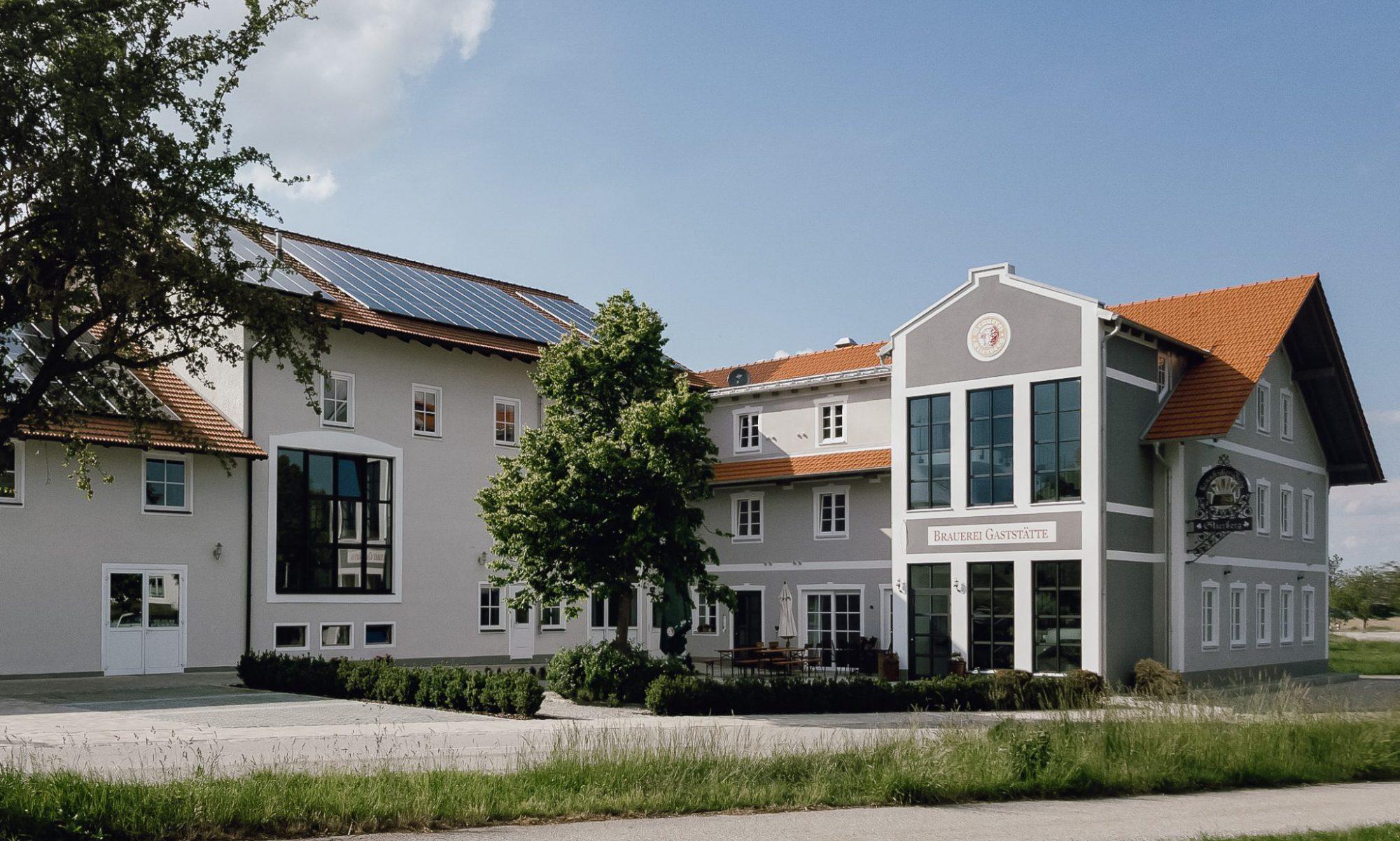 Brauereigaststätte Stierberg